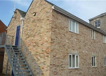 Thumbnail 1 bedroom property to rent in Castle Street, Thetford