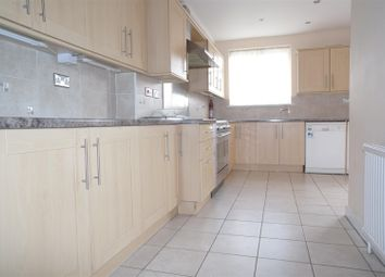 Thumbnail 3 bedroom terraced house to rent in Grove Road, Chadwell Heath, Romford