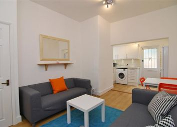 Thumbnail 3 bed flat to rent in Coombe Road, Norbiton, Kingston Upon Thames