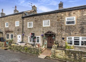 Thumbnail 2 bed terraced house for sale in Hollin Hall, Trawden, Colne, Lancashire