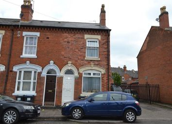Thumbnail 2 bedroom end terrace house for sale in Roshven Road, Balsall Heath, Birmingham