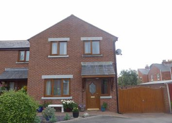 Thumbnail 3 bed semi-detached house for sale in Highland Road, Weymouth, Dorset