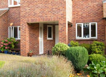 Thumbnail 2 bed flat for sale in Premier Court, Grantham