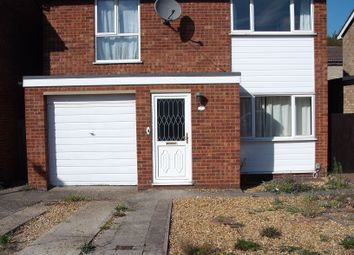 Thumbnail 3 bed detached house to rent in Rothleigh Road, Cambridge