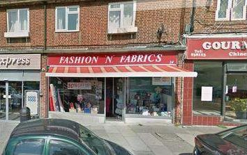 Thumbnail Retail premises for sale in Beech Road, St. Albans