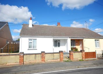 Thumbnail 3 bed semi-detached bungalow for sale in Clare Road, Braintree
