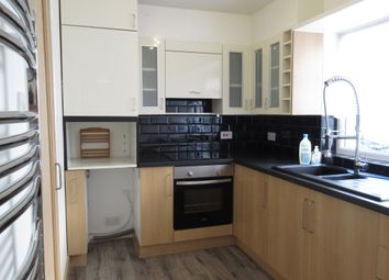 Thumbnail 1 bedroom flat to rent in Salisbury Road, St. Judes, Plymouth