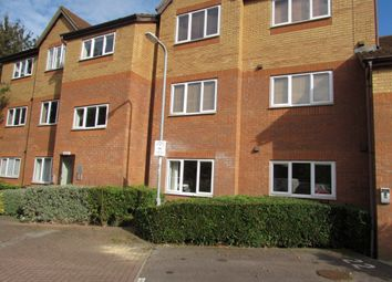 Thumbnail 1 bedroom flat for sale in Faraday Close, Upton, Northampton