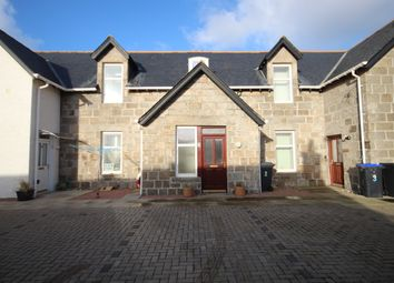 Thumbnail 2 bed terraced house for sale in 2 Swordanes, Inverboyndie, Banff