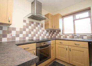 Thumbnail 2 bedroom maisonette for sale in Thornton Road, Belvedere