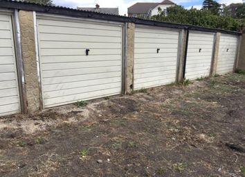 Thumbnail Parking/garage to rent in Devonshire Road, Gravesend