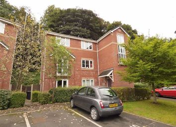 Thumbnail 2 bed flat for sale in Summerlea Close, Macclesfield, Cheshire