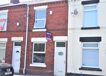 Thumbnail 2 bed terraced house for sale in Tasker Terrace, Prescot