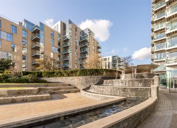 Thumbnail 2 bed flat for sale in Kingly Building, Woodberry Down