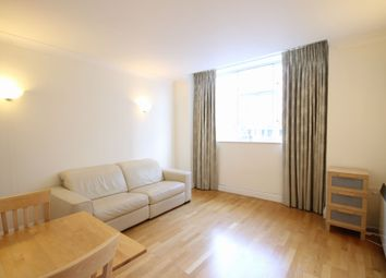 Thumbnail 1 bedroom flat to rent in South Block, County Hall Apartments, Belvedere Road, Southbank Waterloo, London