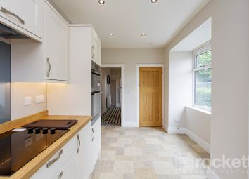 Thumbnail 3 bed semi-detached house to rent in Hassam Parade, Newcastle - Under - Lyme, Staffordshire