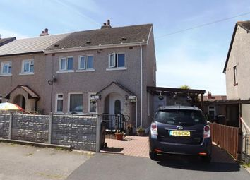 Thumbnail 3 bed semi-detached house for sale in Bowland Road, Heysham, Morecambe, Lancashire