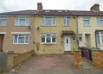 Thumbnail 5 bedroom terraced house for sale in Walthamstow, London, Uk