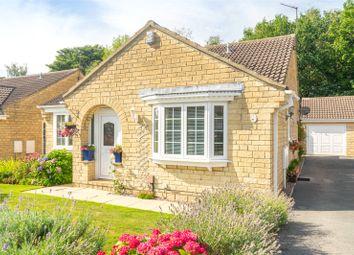 Thumbnail 3 bedroom detached bungalow for sale in Oakdene Drive, Leeds, West Yorkshire