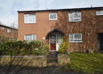 Thumbnail 3 bedroom property for sale in Bishopdale, Brookside, Telford