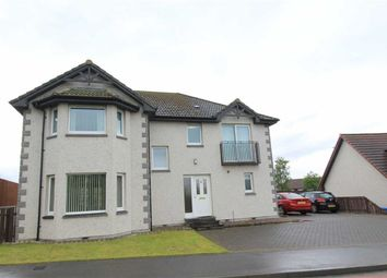 Thumbnail 4 bed detached house for sale in 8, Hayfield Avenue, Inverness