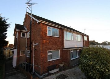 Thumbnail 2 bedroom flat to rent in Cliff Road, Leigh-On-Sea, Essex