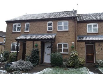 Thumbnail 2 bed terraced house to rent in Orton Close, St Albans