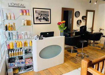Thumbnail Retail premises for sale in Well-Established Hair Salon N1, London