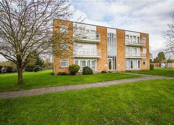Thumbnail 2 bedroom flat for sale in Bishops Court, Trumpington, Cambridge