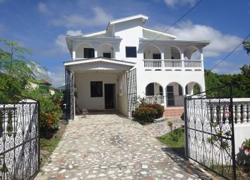 Thumbnail 4 bed terraced house for sale in Spacious Home In Black Bay, Vieux Fort, Vieux Fort, St Lucia