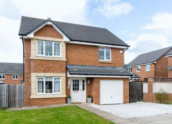 Thumbnail 4 bed property for sale in 15 Lochlea Wynd, Annandale, Kilmarnock