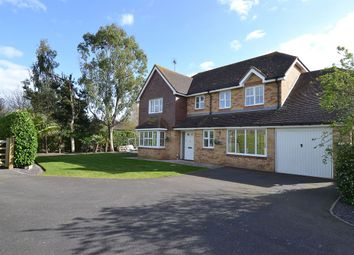 5 bed detached house for sale in Kendal Meadow, Chestfield, Whitstable CT5