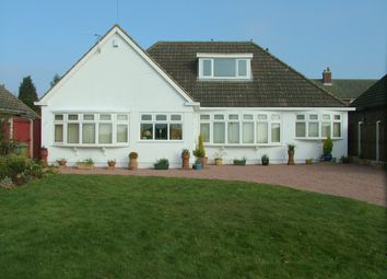 Thumbnail 3 bed bungalow to rent in Hollyland, Shustoke