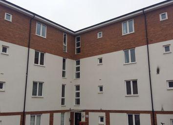Thumbnail 2 bed flat to rent in Crosby Gardens, Uxbridge