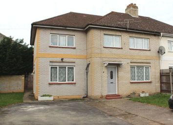 4 bed semi-detached house to rent in Ashwood Road, Englefield Green, Egham TW20