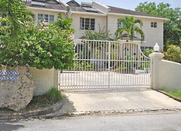 Thumbnail 1 bed property for sale in Saint James, Barbados, Saint James, Barbados