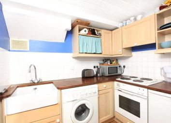 Thumbnail 1 bed property to rent in Priory Grove, London