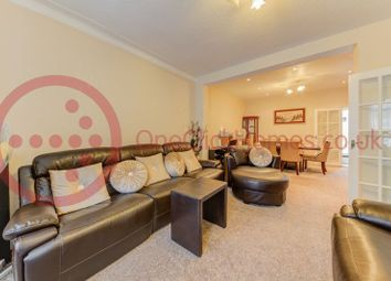 Thumbnail 3 bed terraced house for sale in Rosebery Avenue, Manor Park