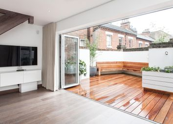 Thumbnail 5 bed semi-detached house to rent in Spencer Walk, London
