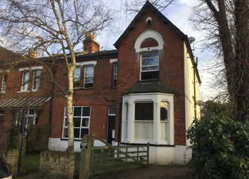 Thumbnail 1 bed flat to rent in Leacroft, Staines-Upon-Thames
