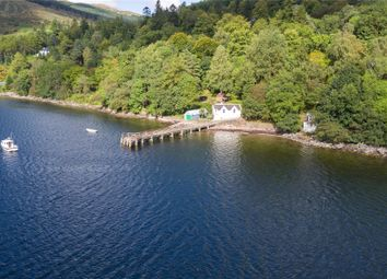 Thumbnail Detached house for sale in Toward, Dunoon, Argyll
