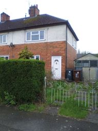 Thumbnail 3 bed terraced house for sale in Kelvin Grove, Corby