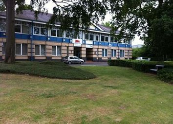 Thumbnail Office to let in 1st Flr, 7 The Courtyard, Campus Way, Gillingham Business Park, Gillingham, Kent