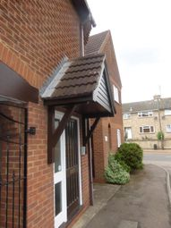 Thumbnail 1 bed flat to rent in High Street, Irchester, Wellingborough