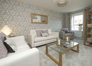 "Thumbnail 2 bed duplex for sale in ""Alcester"" at Highfield Lane, Rotherham"