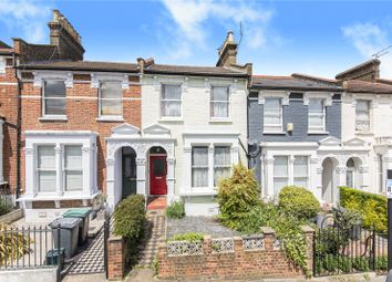Thumbnail 3 bed detached house for sale in Lothair Road North, Harringay, London