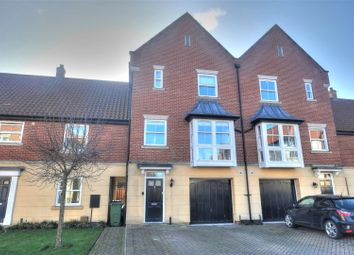 Thumbnail 3 bed town house for sale in Trafalgar Square, Norwich
