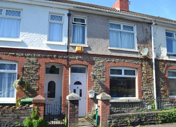 Thumbnail 3 bedroom terraced house for sale in King Street, Taffs Well, Cardiff