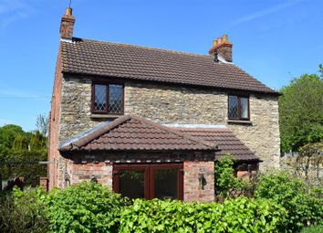 Thumbnail 3 bed cottage for sale in Traingate, Kirton Lindsey, Gainsborough