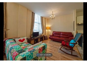 Thumbnail 1 bed flat to rent in Bromyard House, London